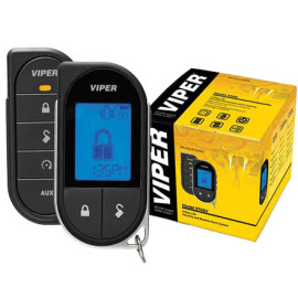 Viper 5706 2 Way Pager Remote Start – $349.99 (Free Installation Included)