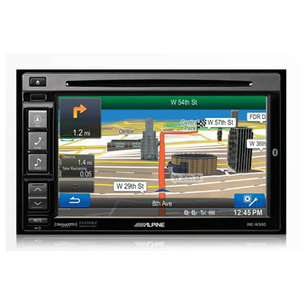 Alpine INE-W960 – Call for special price!!