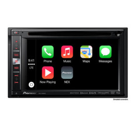 Pioneer AVIC-5200NEX – Call for Special Pricing