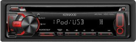KENWOOD KDC-155U – FREE SHIPPING