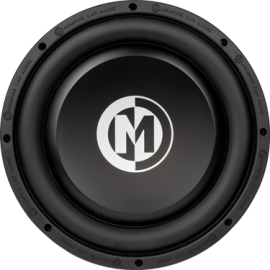 SPECIAL APPLICATION SUBWOOFERS 15-SA10S4