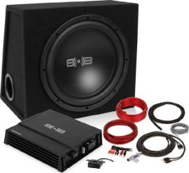 ALPINE 12′S WITH AMP, BOX, WIRES STARTING PRICE $269.95