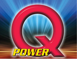 QPower – We carry all QPower Products!!
