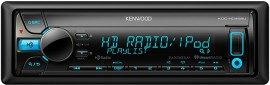 Kenwood KDC-HD458U