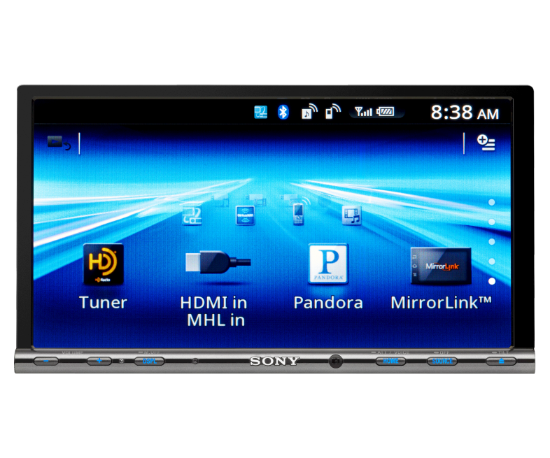 Pioneer Avh 270bt Bluetooth Memory - How To Delete A Paired ...