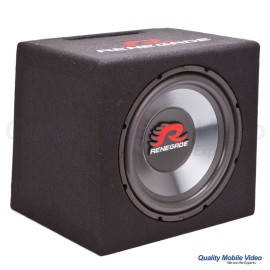 Renegade RXV1200 with Amp – $129.99