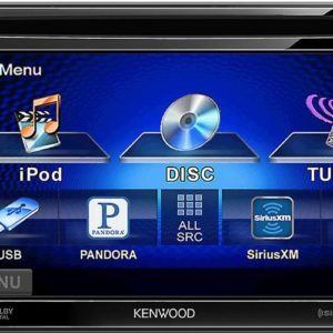 Kenwood – Car Stereo Warehouse