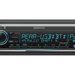Kenwood DNX574S – Car Stereo Warehouse